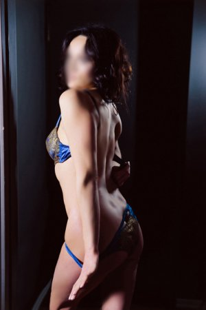 Kyrah adult dating in Wendell